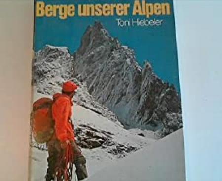 Berge unserer Alpen