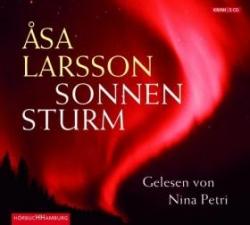Sonnen Sturm [DOCUMENTO SONORO]