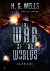 The war of the world [DOCUMENTO SONORO]