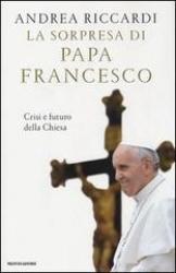 La sorpresa di papa Francesco