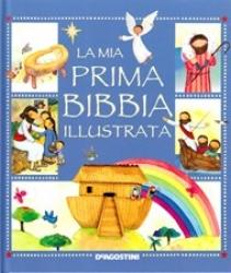 La mia prima Bibbia illustrata