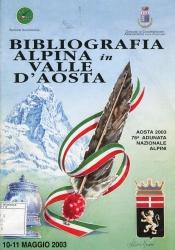 Bibliografia alpina in Valle d'Aosta