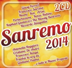 Sanremo 2014 [DOCUMENTO SONORO]