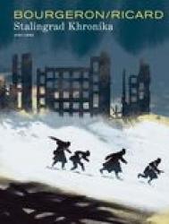 Stalingrad Kronika. Partie 1