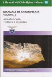 Vol. 3: Arrampicata