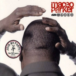 Dial: MACEO [DOCUMENTO SONORO]