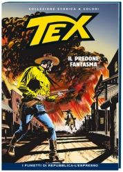 Tex. [255]. Il predone fantasma