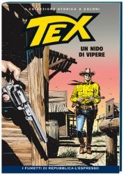 Tex. [256]. Un nido di vipere