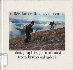Vallée d'Aoste dimension homme