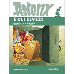 Asterix e gli Elvezi