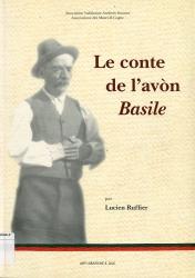Le conte de l'avòn Basile