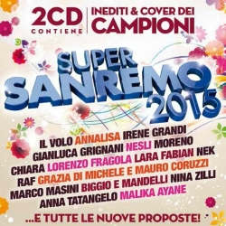 Super Sanremo 2015 [DOCUMENTO SONORO]