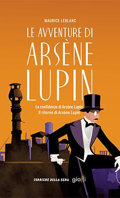 4: Le confidenze di Arsène Lupin