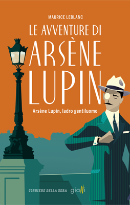 1: Arsène Lupin, ladro gentiluomo