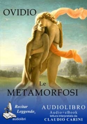 Le Metamorfosi [DOCUMENTO SONORO]
