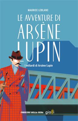 20: I miliardi di Arsène Lupin