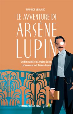 21: L'ultimo amore di Arsène Lupin