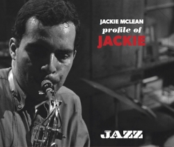 Profile of Jackie [DOCUMENTO SONORO]