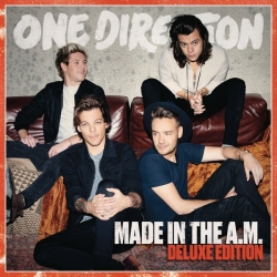 Made in the A.M. [DOCUMENTO SONORO]