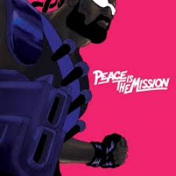 Peace is the mission [DOCUMENTO SONORO]