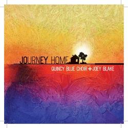 Journey home [DOCUMENTO SONORO]