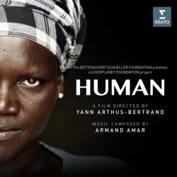 Human [DOCUMENTO SONORO]