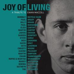 Joy of living [DOCUMENTO SONORO]