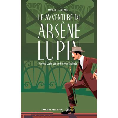 12: Arsene Lupin contro Sherlock Holmes