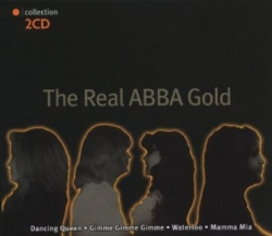 The real Abba gold [DOCUMENTO SONORO]