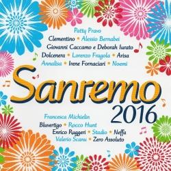 Sanremo 2016 [DOCUMENTO SONORO]
