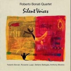 Silent voices [DOCUMENTO SONORO]