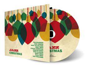 Jazz Christmas [DOCUMENTO SONORO]