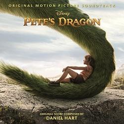 Pete's dragon [DOCUMENTO SONORO]