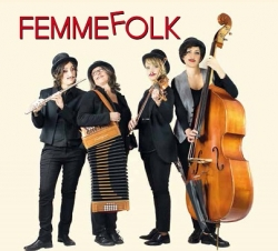 FemmeFolk [DOCUMENTO SONORO]
