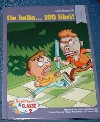 Un bullo... 100 libri!