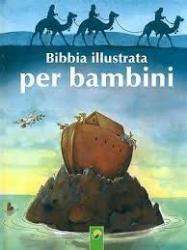 Bibbia illustrata per bambini