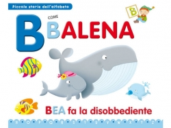 B come balena