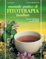 Manuale pratico di fitoterapia familiare