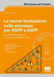 La nuova formazione sulla sicurezza per RSPP e ASPP