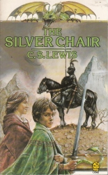 6: The silver chair