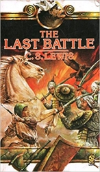 7: The last battle