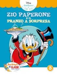 Zio Paperone e il pranzo a sorpresa