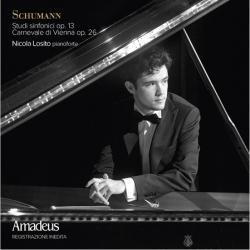 Studi sinfonici, op. 13 [DOCUMENTO SONORO]