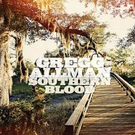 Southern blood [DOCUMENTO SONORO]