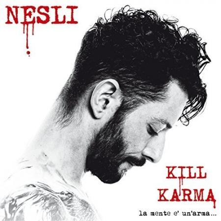 Kill karma [DOCUMENTO SONORO]