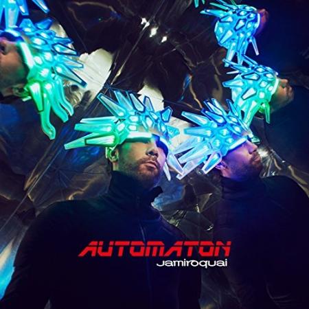 Automaton [DOCUMENTO SONORO]
