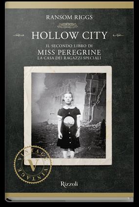2: Hollow city