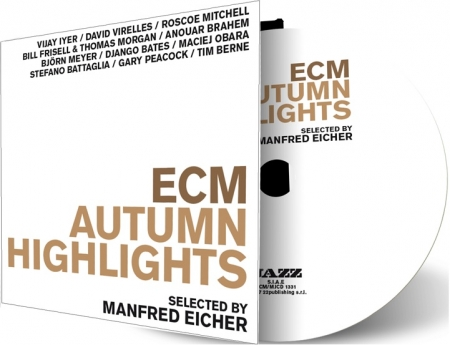 ECM autumn highlights [DOCUMENTO SONORO]