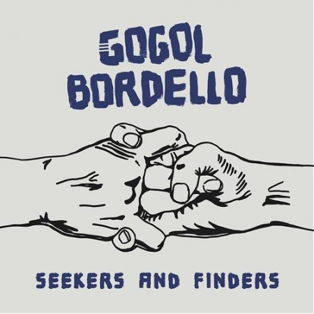 Seekers and finders [DOCUMENTO SONORO]