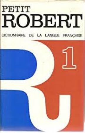 Dictionnaire alphabétique & analogique de la langue française